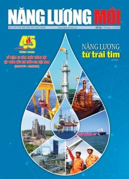 Tạp chí Năng lượng Mới - Số 22