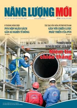 Tạp chí Năng lượng Mới - SỐ 23