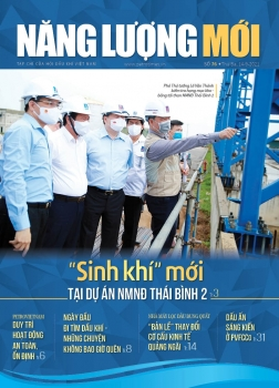 Tạp chí Năng lượng Mới - Số 76