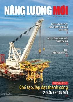Tạp chí Năng lượng Mới - Số 78