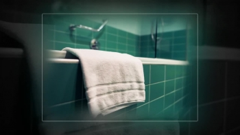 """[VIDEO] Khăn tắm của bạn """"bẩn"""" thế nào?"""