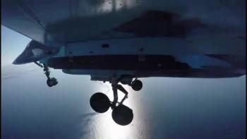 """Su-34 Nga nã """"sát thủ diệt hạm"""" chôn vùi mục tiêu trên mặt đất tại Syria"""