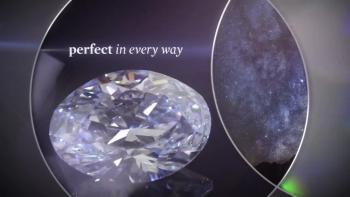 Bán viên kim cương to như quả trứng, đẹp không tì vết giá 13,7 triệu USD