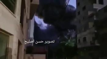"""Cuộc gọi định mệnh dân thường Gaza nhận từ quân đội Israel giữa """"mưa"""" bom"""
