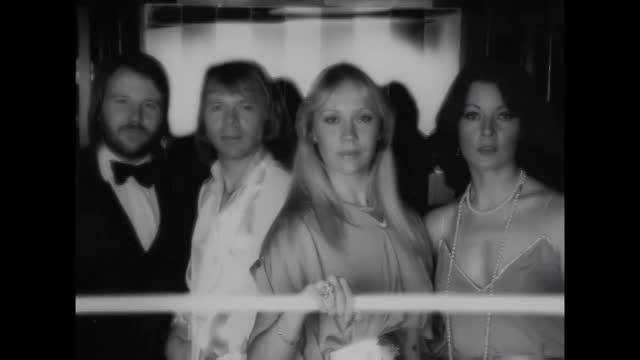 ABBA- The winners take it all