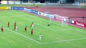 U19 Việt Nam có còn cơ hội vào tứ kết giải châu Á?