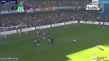 Chelsea 2-2 Man Utd: Kịch tính phút bù giờ