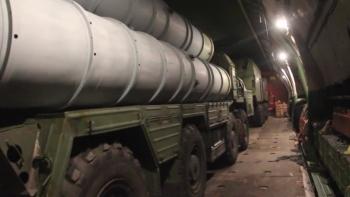 Mỹ muốn Nga cho phép Israel tiếp tục không kích lãnh thổ Syria