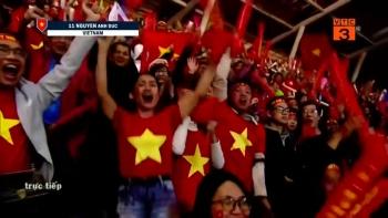 """""""Đội tuyển Việt Nam đã khiến Malaysia bế tắc trong cả trận đấu"""""""