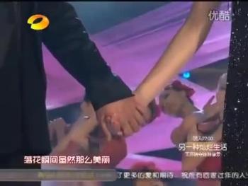 Dương Mịch - Lưu Khải Uy chính thức xác nhận thông tin ly hôn